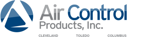 Air Control Products, Inc. Logo